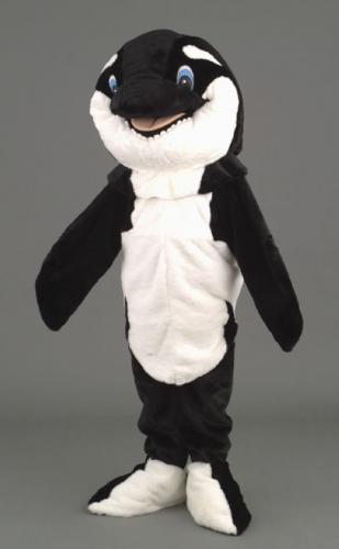 location mascotte orque n°108