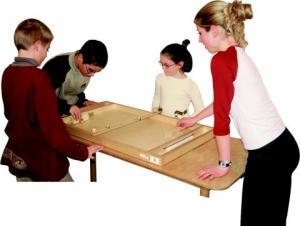 location jeu en bois RFS 2 ou 4 joueurs