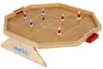 location jeux en bois WEYKICK FOOTBALL OCTOGONAL