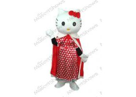 location mascotte hello kitty